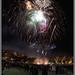 Benidorm's Fireworks (lagunadani) Tags: fireworks fuegosartificiales playa benidorm nocturna sonya7 alicante lights ciudad fiestas