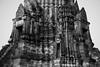 Ayutthaya - entrances (GlennDeveron20) Tags: ayutthaya thailand wat temple stone stonework brick entrances
