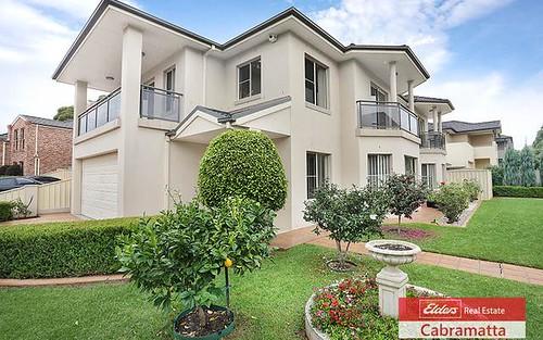 1 Witchhazel Place, Casula NSW