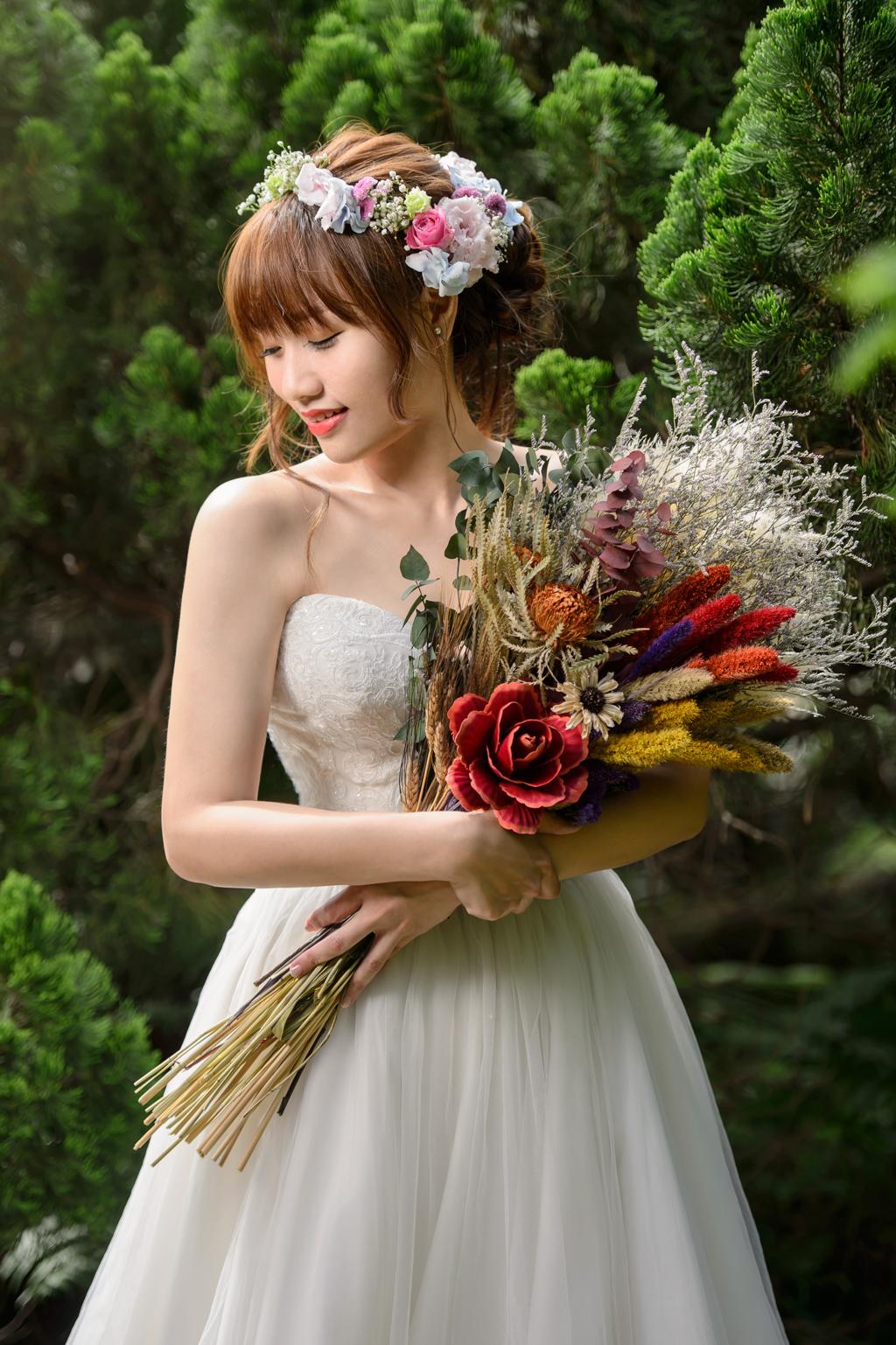 婚攝小勇, 小寶團隊, 自助婚紗, niniko, wedding day-001