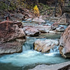 At The Narrow's Mouth (My Friends & Family.) Tags: thenarrows virginriver zionnationalpark