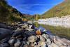 Valsesia (Pasquale D'Anna) Tags: sesia valsesia fiume natura bellezza paesaggio panorama sassi alberi acqua autunno