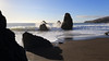 A Sunny November Afternoon (fksr) Tags: rodeobeach marinheadlands pacificcoast pacificocean rocks surf beach sand marincounty landscape california