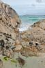 Beautiful Donegal (Spannarama) Tags: sea sand beach donegal wildatlanticcoast ireland rocks bythewindsailor jellyfish velella blue blueskies sunshine clouds