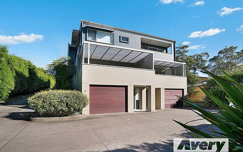 2/8 Brighton Avenue, Toronto NSW