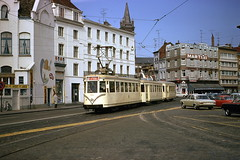 SNCV-NMVB 10054-1 (Public Transport) Tags: sncv nmvb tram tramway