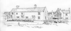 Manor Farmhouse and 16 Front Street, Acomb, York