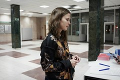 HOW TO INVOLVE CITIZENS IN THE CITY LIFE: THE YAROSLAVL CULTURAL CENTER'S EXPERIENCE (Strelka Institute photo) Tags: how to involve citizens in the city life yaroslavl cultural center's experience belgorod strelka strelkainstitute lecture