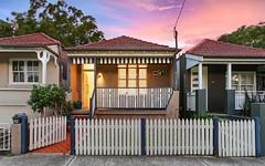 35 Hubert Street, Leichhardt NSW