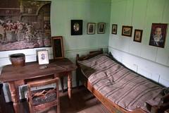 Traditional Icelandic Bedroom 1 (Amaury Laporte) Tags: europe iceland skogar folkmuseum traditional history