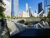 National September 11 Memorial & Museum (Luis Pérez Contreras) Tags: viaje eeuu usa trip 2017 olympus m43 mzuiko omd em1 manhattan nyc newyork nuevayork estadosunidos wtc 911 memorial 11th september national 11 museum