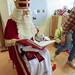 30 nov Sinterklaas op bezoek bij KOM