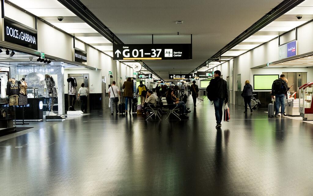 The Worlds Best Photos Of Abflug And Flughafen Flickr Hive Mind