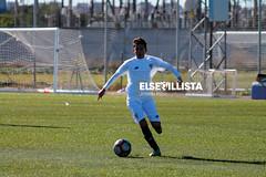 Sevilla FC - UP Viso (3ª Andaluza Infantil G.1)-8