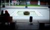 Stone in water... (iEagle2) Tags: women summer sweden streetphotography olympusep2 olympuspen ep2 trollhättan