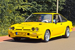 Opel Manta B 16N 1976 (3357) (Le Photiste) Tags: clay adamopelagrüsselsheimgermanygeneralmotorscompanydetroitusa opelmantab16n co germancar opelmantab16ncoupé simplyyellow 1976 wilpthenetherlands thenetherlands ly84ln sidecode4 afeastformyeyes aphotographersview autofocus alltypesoftransport artisticimpressions anticando blinkagain beautifulcapture bestpeople'schoice bloodsweatandgear gearheads creativeimpuls cazadoresdeimágenes carscarscars canonflickraward digifotopro damncoolphotographers digitalcreations django'smaster friendsforever finegold fandevoitures fairplay greatphotographers giveme5 groupecharlie peacetookovermyheart hairygitselite ineffable infinitexposure iqimagequality interesting inmyeyes livingwithmultiplesclerosisms lovelyflickr lovelyshot mastersofcreativephotography myfriendspictures niceasitgets photographers prophoto photographicworld planetearthtransport planetearthbackintheday photomix soe simplysuperb slowride saariysqualitypictures showcaseimages simplythebest thebestshot thepitstopshop themachines transportofallkinds theredgroup thelooklevel1red simplybecause vividstriking wow wheelsanythingthatrolls yourbestoftoday oddvehicle