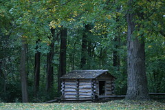 IMG_5469 (davekremitzki) Tags: new salem state park illinois