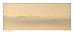 Lumière de loire (Bruno-photos2013) Tags: loire anjou maineetloire drain sunrise moulin coteaudeloire coteaux brume foggy fog