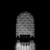 ... Mezquita ... (Lanpernas .) Tags: córdoba mosque mezquita omeyas alandalus puerta celosía contraluz monocromo square andalucía aljama