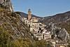 Villa Santa Maria, Abruzzo (maresaDOs) Tags: abruzzo italy borghiditalia panorama dicembre 2017 natura autunno chiesa paese borgo chef italia nikon nikond3300