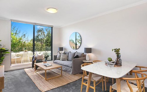 15/236 Pacific Hwy, Crows Nest NSW 2065