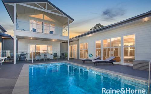 1 Cedar Ridge Road, Kiama NSW