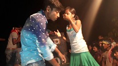 young boy and gril stage dance latest (hot recording dance) Tags: bhojpurivideos hotrecordingdance hotvideos indianrecordingdance recordingdance