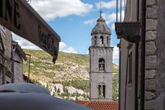 Dubrovnik (bruno vanbesien) Tags: croatia dubrovnik hrvatska church hr