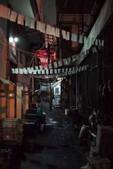 alley in Glodok, Jakarta, Indonesia (Plan R) Tags: night dark evening glodok jakarta leica m 240 noctilux 50mm