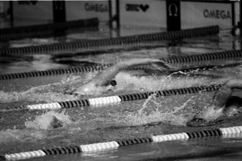 110 Swimming_EM_1987 Strasbourg