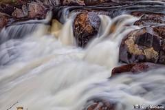 171017-19 Rivière Cachée (clamato39) Tags: rivièrecachée river rivière eau water poselongue longexposure parcnationaldelajacquescartier parcsquébec provincedequébec québec canada cascades nature