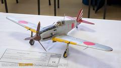 A3 - Kawasaki KI 61-1 Hien - Michael Rohde