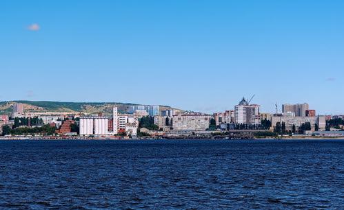 Saratov 7 ©  Alexxx Malev