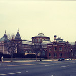 Smithsonian Arts and Industries Building -  Washington DC thumbnail