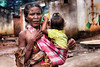 Minapaï (Adivasis) (Ma Poupoule) Tags: minapaï adivasis orisha orissa aborigènes inde india indou indi indigenous porträt portrait femme vieillefemme asie asia