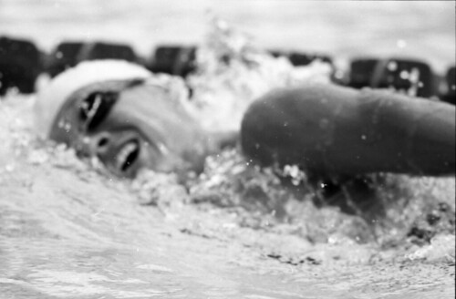 290 Swimming EM 1991 Athens