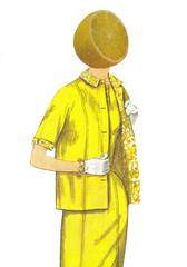 Lemon Head (dadadreams (Michelle Lanter)) Tags: fruit fruity collageart citrusfruit yellow lemon lemonhead lemony