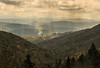 Another Shay on its way (x-raymond) Tags: shay train mountain hill tree cloud smoke