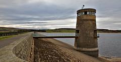 Derwent Reservoir (menthol_green) Tags: canoneos80d canonefs1585mmf3556isusm dam