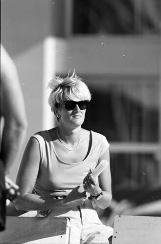 306 Swimming EM 1991 Athens