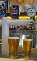Tooheys New - Sydney, Australia (Neil Pulling) Tags: australia sydney nsw newsouthwales beer bier tooheysnew pub tooheys