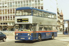 6965 (PB) WDA 965T (WMT2944) Tags: 6965 wda 965t mcw leyland fleetline wmpte west midlands travel