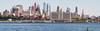 Brooklyn desde el Staten Island Ferry. (Luis Pérez Contreras) Tags: viaje eeuu usa trip 2017 olympus m43 mzuiko omd em1 nyc newyork nuevayork estadosunidos brooklyn desde el staten island ferry