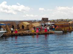 20171012_170403 (massimo palmi) Tags: perù peru titicaca uro uros lagotiticaca laketiticaca floatingislands floating islands isolegalleggianti puno totora
