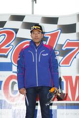 20171119CC6_Podium-132 (Azuma303) Tags: ccbync30 2017 20171119 cc6 challengecupround6 newtokyocircuit ntc podium チャレンジカップ チャレンジカップ第6戦 表彰式