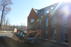 The Learning Center for Health Science and Technology Construction (Mount Aloysius College) Tags: construction the learning center for health science technology mountaloysiuscollege