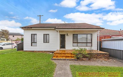 5 Eldridge Rd, Bankstown NSW 2200