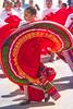 (Alberto Cavazos) Tags: mexico baile dancing desfile 20denobiembre 70200 canon70200l street nuevoleon 5d canon calle mexicana colores