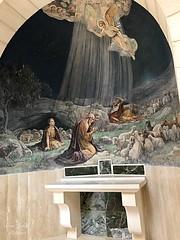 39 - Pásztorok kápolnája / Kaplnka pastierov