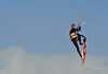 In the clouds (vanderven.patrick) Tags: clouds sky sun surf surfer surfin kitesurfing beach sunny sports
